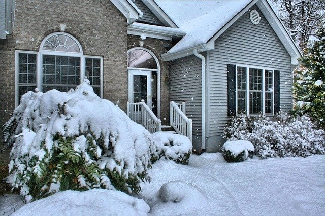Protect Your HVAC During The Cold