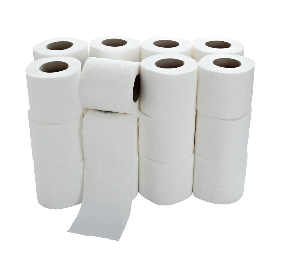close up of a toilet paper on white background.jpeg