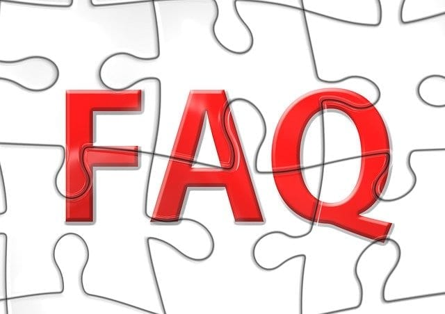 FAQs On Your Home's Heating System