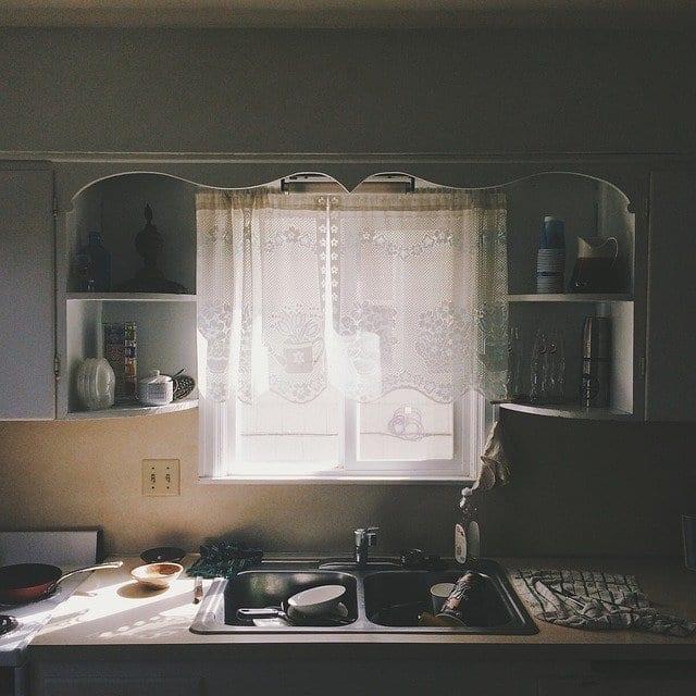 kitchen clog