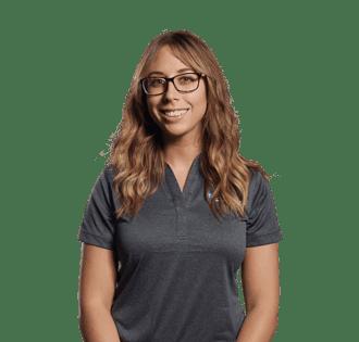 Alicia D. Team Page